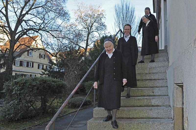 Schwesternkonvent Wilhelmsstift