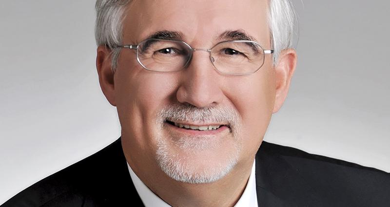 Bischof Dr. Gebhardt F?rst
