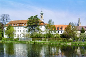 Priesterseminar Rottenburg