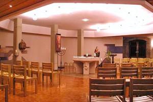 Kapelle Wilhelmsstift T?bingen