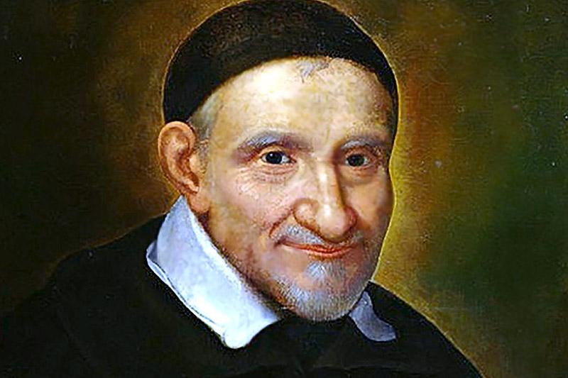 Vincent von Paul