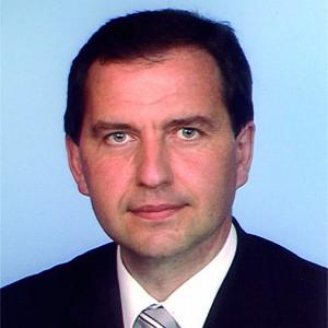 Direktor Martin Fahrner