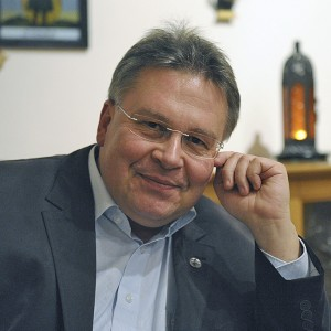 Spiritual Uwe Thauer